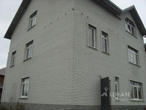 Дом в Владимирская область, Александров ул. Наумовская (200.0 м) - Фото 1