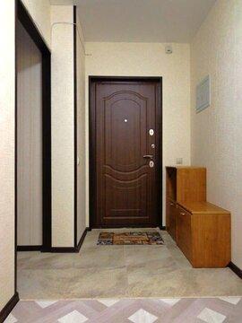 Сдаю срочно 3 ком. кв. с евроремонтом, мебелью и техникой в Путилково - Фото 3