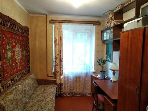 3-х комнатная квартира ул. Маршала Еременко, д. 48 - Фото 3