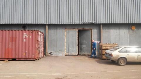 Сдаётся производственно-складское помещение 232 м2 - Фото 4