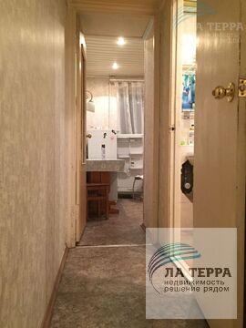 1-но комнатная квартира мкр-н Дзержинского, д. 32, кв. 1 - Фото 5