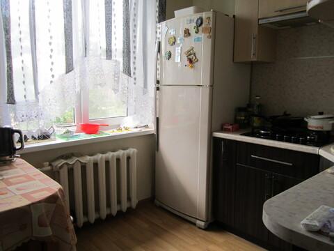 Продается 1 комнатная квартира в г.Алексин Тульская область - Фото 2