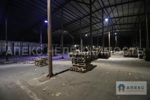 Аренда помещения пл. 2000 м2 под склад, склад ответственного хранения, . - Фото 4