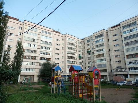 Продажа квартиры, Уфа, Ул. Ферина - Фото 2