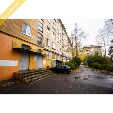 Продаётся 1-комнатная квартира в центре по ул. М.Горького д. 7 - Фото 3