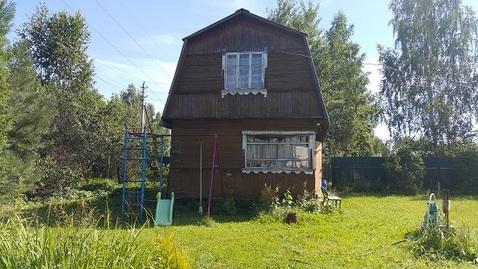 Продажа дома, Дальняя, Павлово-Посадский район, Маяк-2 СНТ - Фото 2