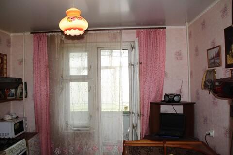 2х-ком квартира в нормальном состоянии пгт Балакирево - Фото 5
