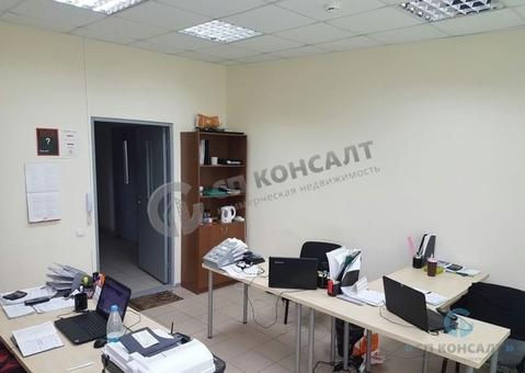 Аренда офиса площадью 85 м2 в бизнес-центре на Усти-на-Лабе - Фото 1
