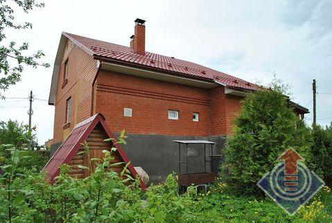 Кирпичная дача 150 кв.м. в СНТ Турейка-2 у д. Турейка - Фото 3