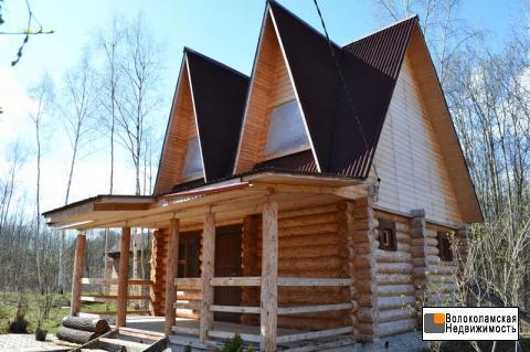 Дом-баня на участке 10 соток в СНТ Калеево - Фото 1