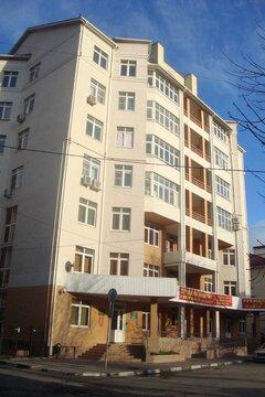 Сдам офис в центре ул.Губернского - Фото 1