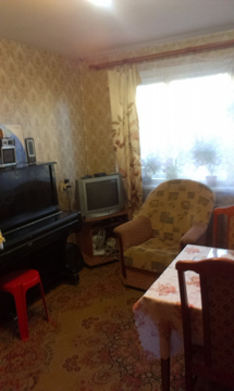 Владимир, Лакина ул, д.137, 3-комнатная квартира на продажу - Фото 1