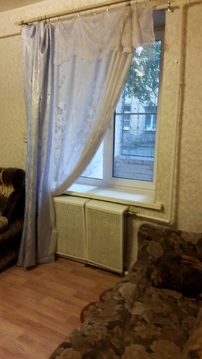 Сдаются 2 смежные комнаты Комсомольская пл. - Фото 5