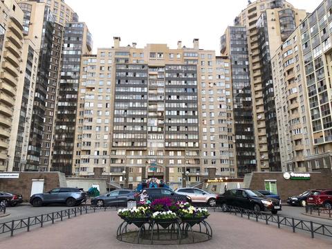 Продажа квартиры, м. Черная речка, Ланское ш. - Фото 1
