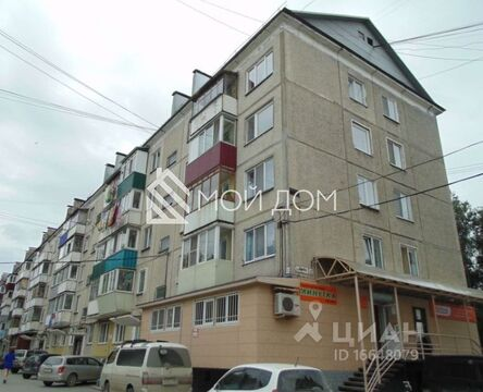 Продажа квартиры, Южно-Сахалинск, Ул. Милицейская - Фото 1