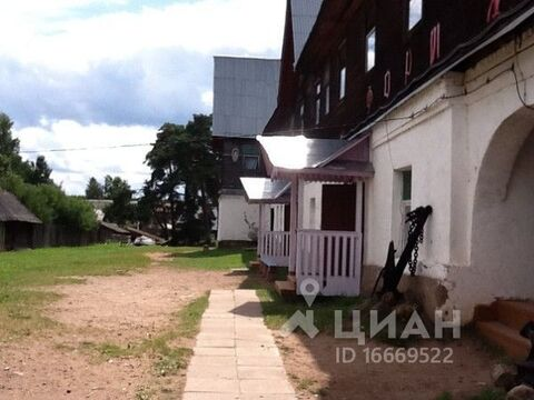Продажа псн, Устюженский район - Фото 1