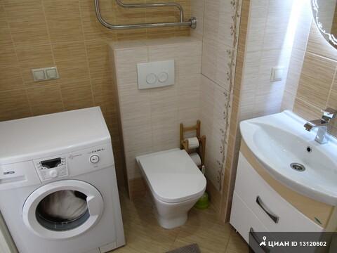 Сдам однокомнатную квартиру в г.Видное - Фото 5