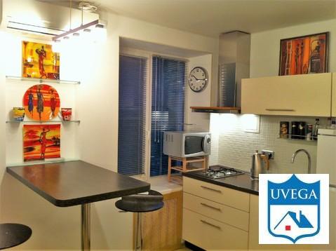 Аренда стильной 1-ком квартиры в центре 5-й Монетчиковский пер, дом 6 - Фото 2