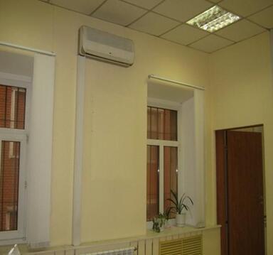 Аренда офиса 118.0 кв.м. Метро Трубная - Фото 2