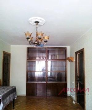 Продается 3-х комнатная квартира м. Щукинская - Фото 2