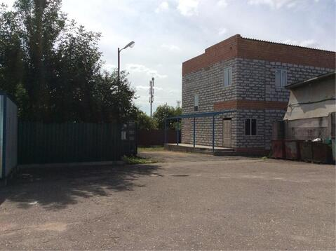 Нежилое здание в г. Истра - Фото 3