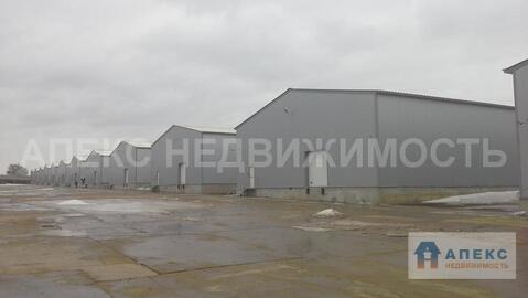 Продажа помещения пл. 1449 м2 под склад, офис и склад Железнодорожный . - Фото 1