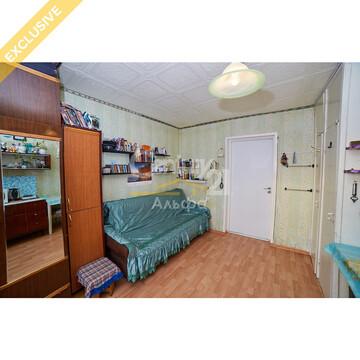 Продажа комнаты на 4/5 этаже на ул. Архипова, д. 20 - Фото 3