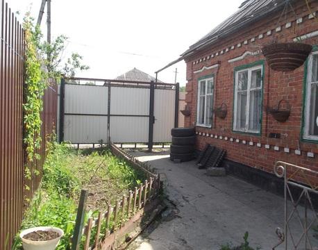 Продам дом в г. Батайске - Фото 1