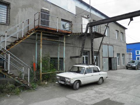 Офис, 120 кв. ул. Камышинская - Фото 1