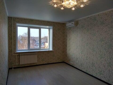 Квартира, пер. Ягодный, д.3 - Фото 2