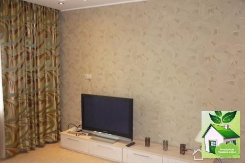 Сдается квартира на длительный срок в кирпичном новом доме - Фото 4