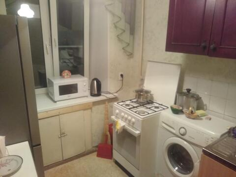 Продам 1-я квартира 21м 3/5к дома в г. Королёв ул. Комитетская 5 а - Фото 2