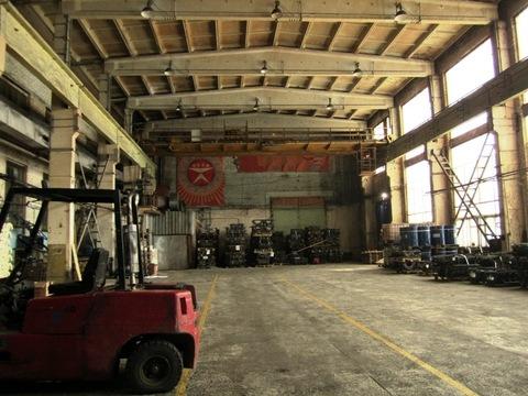 Аренда помещения 864 кв.м. под производство в Дмитрове, р-н дзфс - Фото 3