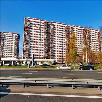 Продажа квартиры, м. Беляево, Ленинский пр-кт. - Фото 2