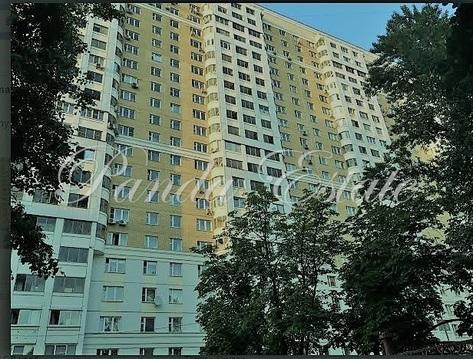 Г.Москва, Рублевское шоссе,89 (ном. объекта: 528) - Фото 1