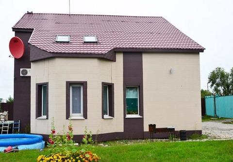 Продам дом 220 кв.м, г. Хабаровск, ул. Кедровая - Фото 1
