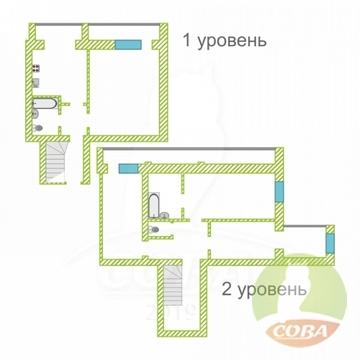 Продажа квартиры, Тюмень, Ул. Флотская - Фото 1