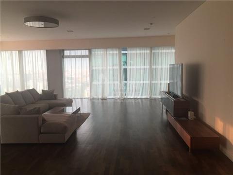230 м2 Двуспаленный апартамент в Городе Столиц Башня Москва 34 этаж - Фото 3