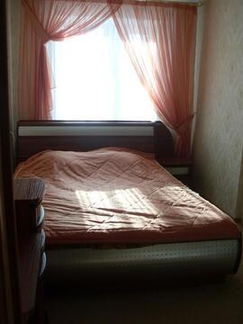 Улица Тельмана 2; 3-комнатная квартира стоимостью 20000 в месяц . - Фото 1