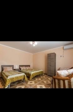 Аренда комнаты посуточно, Архипо-Осиповка, Улица Красная - Фото 5