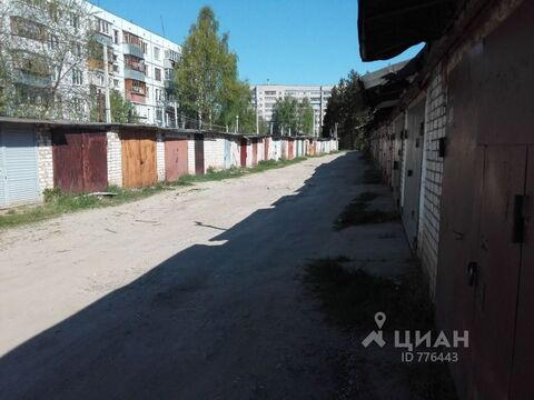 Продажа гаража, Иваново, Улица 4-я Деревенская - Фото 1
