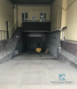 Аренда склада, Краснодар, Улица 2-я Линия Нефтяников - Фото 1
