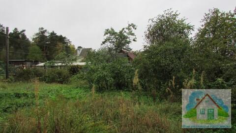 Продается земельный участок 6 сот в СНТ Строитель 1 - Фото 3