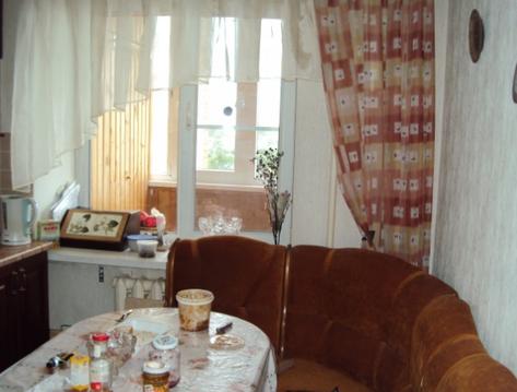 Трёхкомнатная квартира на ул.Чистопольская, д.1 - Фото 5