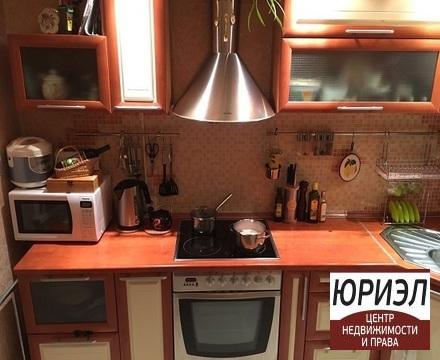 Продам 4к, Борисевича 21, 10/10 панель, 84/51/9+балкон, евро ремонт - Фото 1