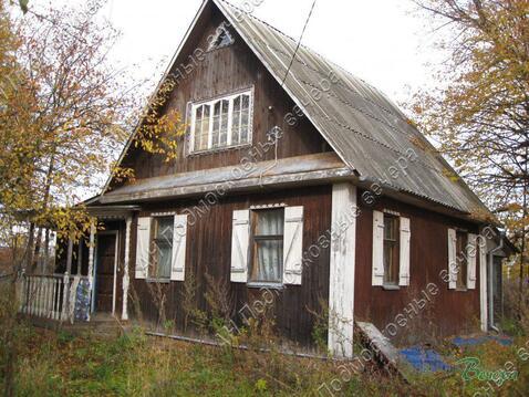 Новорижское ш. 45 км от МКАД, Татищево, Дом 90 кв. м - Фото 2
