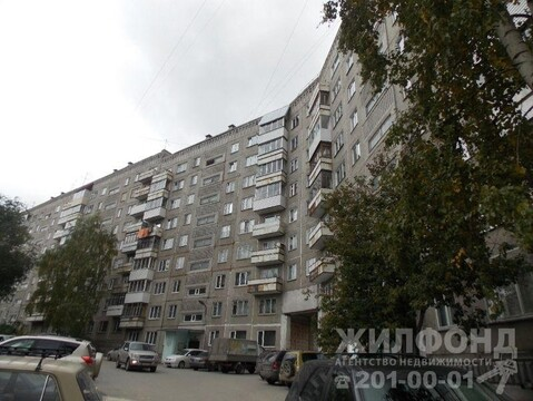 Продажа комнаты, Новосибирск, Ул. Бориса Богаткова - Фото 3