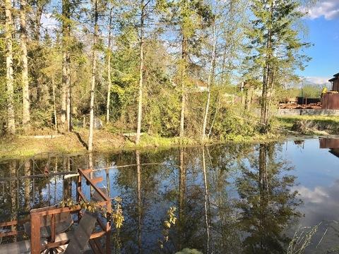 Загородный дом со всеми коммуникациями в 10 минутах от Зеленограда - Фото 2