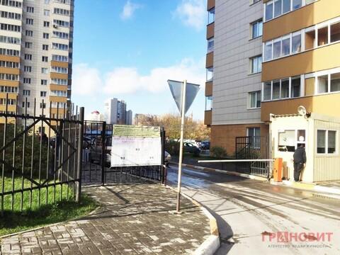 Продажа квартиры, Новосибирск, Адриена Лежена - Фото 3