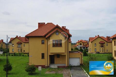 Продается дом, площадь строения: 199.00 кв.м, площадь участка: 7.65 . - Фото 4
